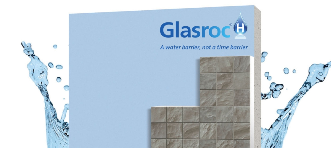 Glasroc® H slider image