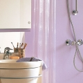 GypWall® CLASSIC Moisture Resistant System bathroom image