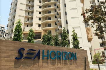 Sea Horizon Condominium