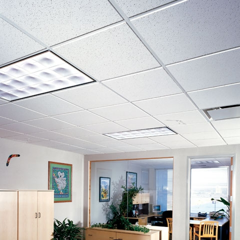 Casoprano® ceiling tiles image